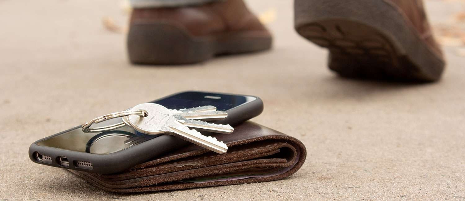 GET YOUR LOST AND FOUND ITEMS RETURNED TO YOU